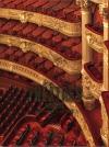 Théâtres parisiens: un patrimoine du XIXe siècle.